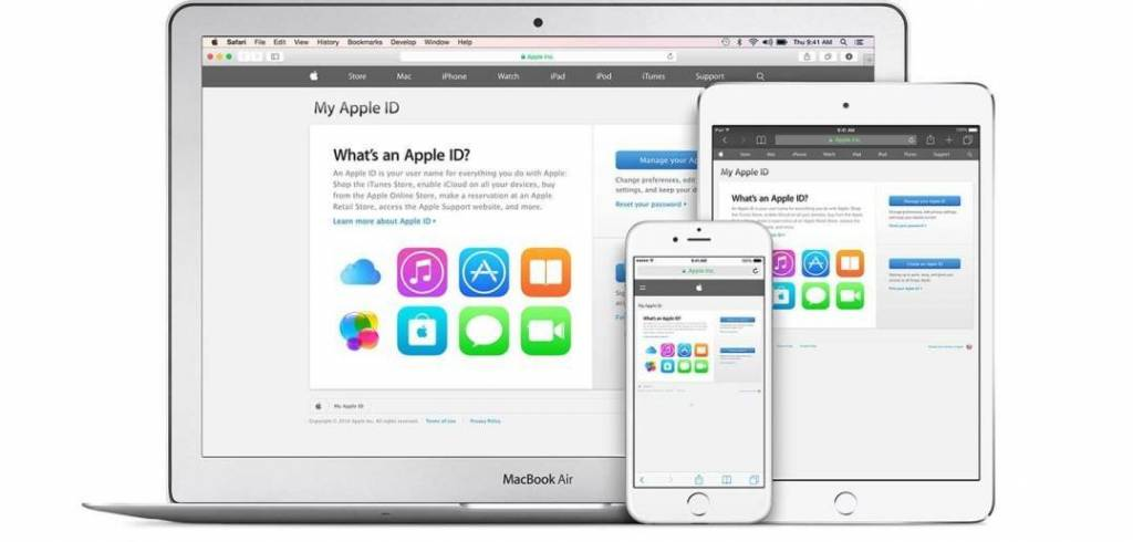 Fix iPhone's Wrong Apple ID Issue