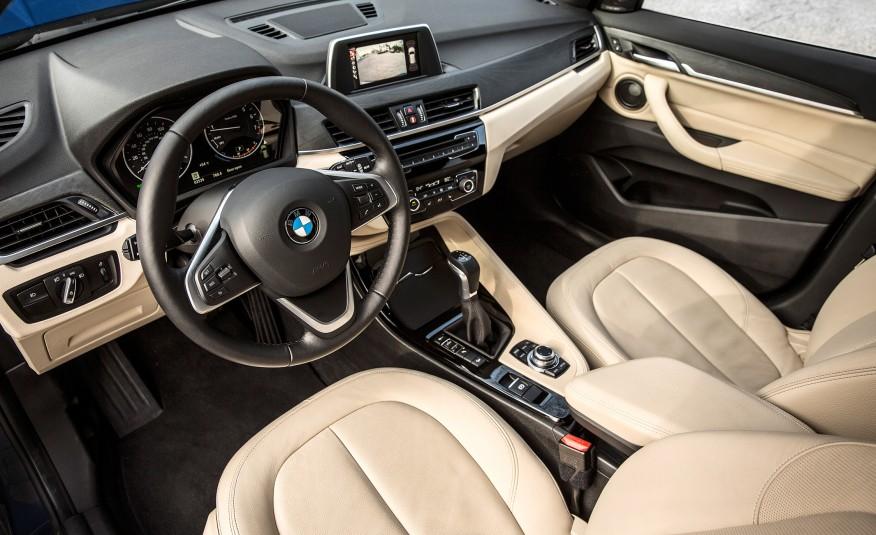 BMW X1 xDrive 28i 2016