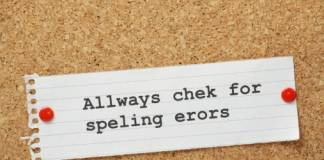 Grammar and Spelling Affects SEO Rating or Not