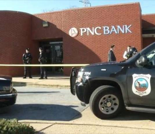How to Act during a Bank Robbery
