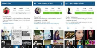 Increase Site Traffic Using Instagram