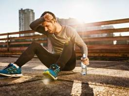 Most Common Workout Mistakes Committed by Men