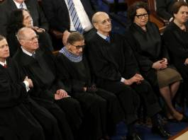 U.S. Supreme Court Nominees