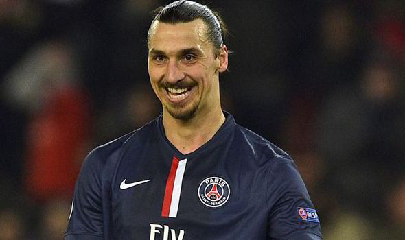 Zlatan Ibrahimović – Short Biography and Football History  All in