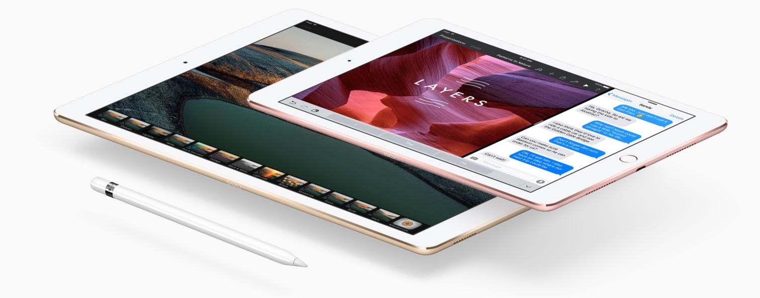9-inch iPad Pro