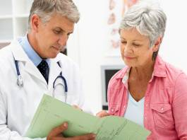 Approach Your Doctor About Menopausal Issues