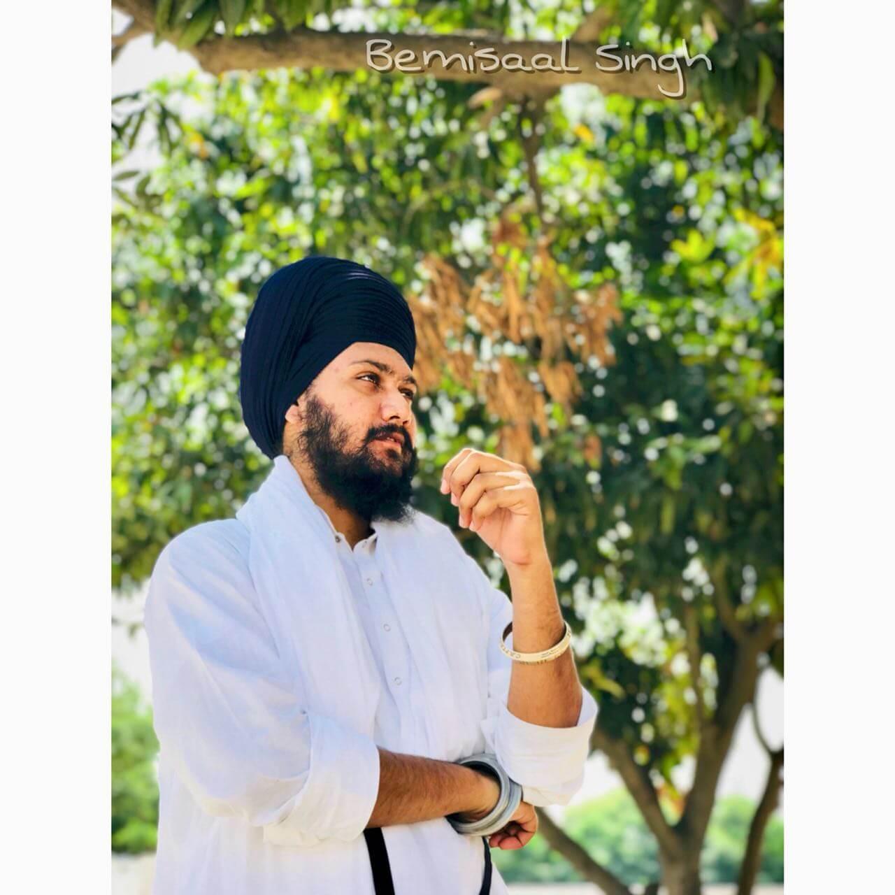 Bemisaal Singh