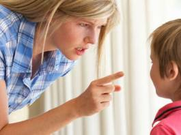 Discipline Your Kid without Shouting or Yelling