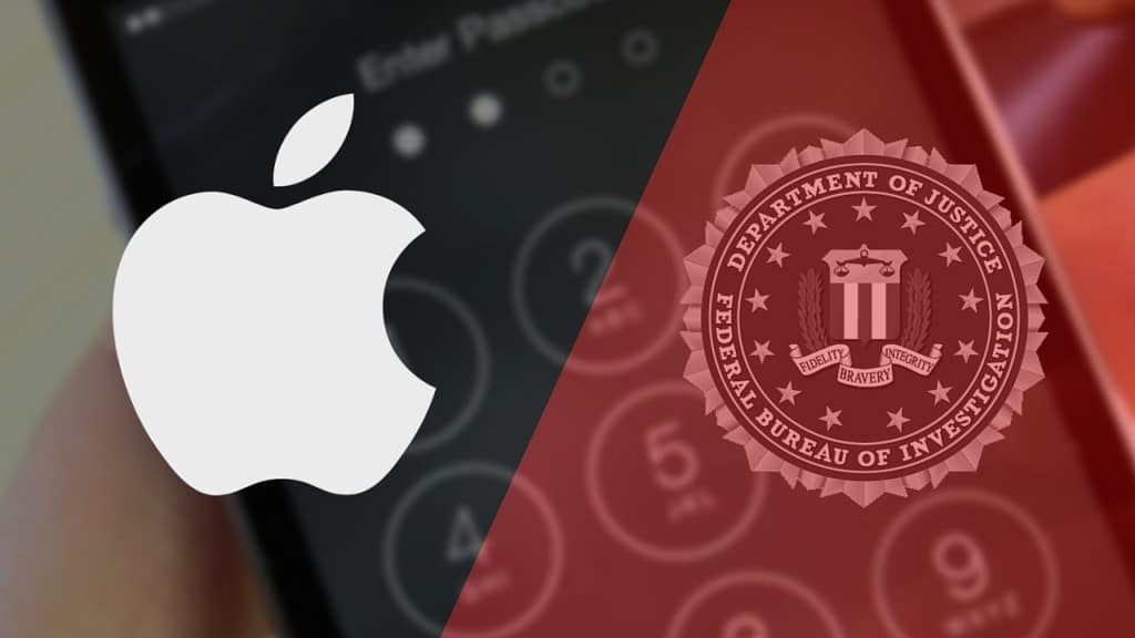 FBI vs. Apple