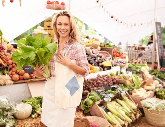 Foods that can Help You During Your Menopause