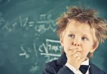 Gifted Children and Attention Issues