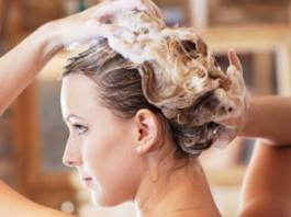Most Common Shampooing Mistakes