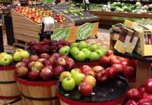Pesticides on Fruits and Vegetables