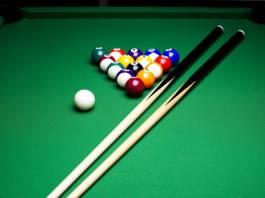 Pool Tournaments