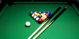 Pool Tournaments