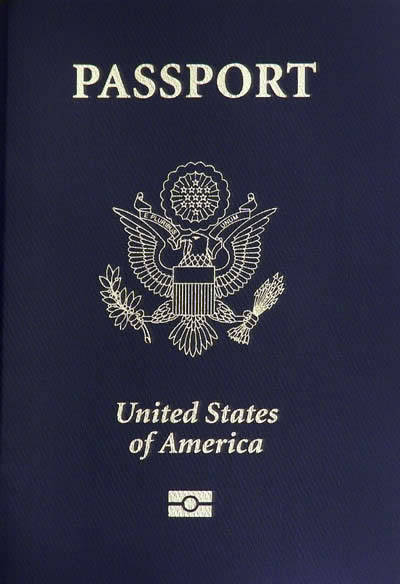 Regular Passport