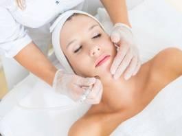 Salon Acne Treatments