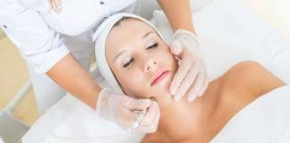 Salon Acne Treatments