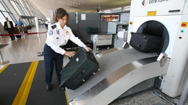 U.S. Airports where you'll Probably Lose Your Luggage