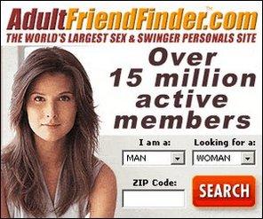 porn site ads