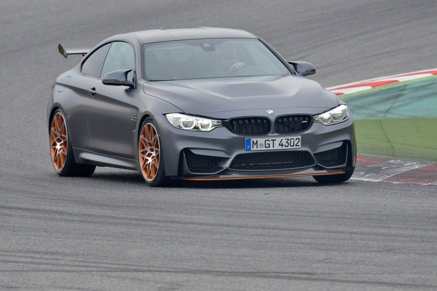 bmw m4 gts 2016 now heading towards united states all in all news. Black Bedroom Furniture Sets. Home Design Ideas