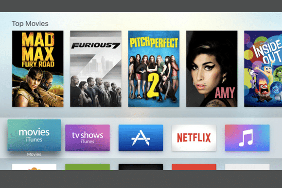 Essential Apps Your Apple TV Must Have