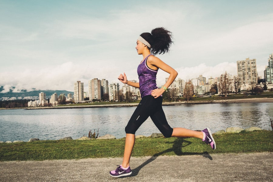 Four Well-Known Running Tips for Newbies