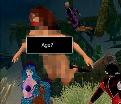 Online Porn Games