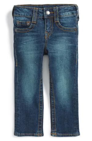 Relaxed Jeans For Boys
