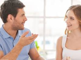 Things Couples Need to Talk About