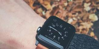 Apple Watch Security Features that you Must Turn On