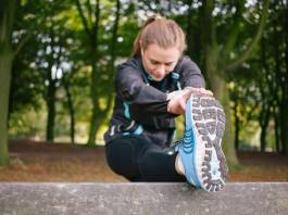 How Does Stretching Help You Trim Down Extra Weight