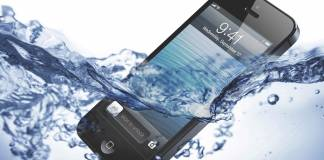 How to Save and Fix Your Wet or Submerged iPhone
