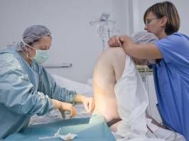 Most Common Reason Why Women Wanted an Epidural Anesthesia