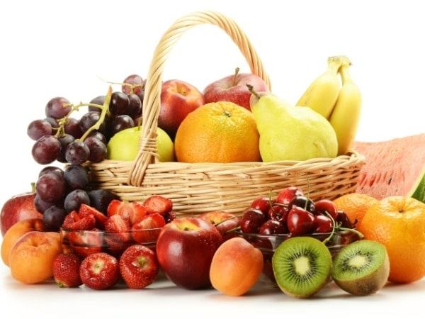 Must-Eat Fruits If You Have a Type 2 Diabetes