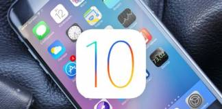 Apple's iOS 10