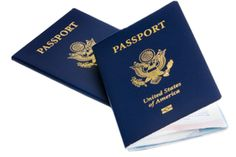 How to Avail a U.S. Government-issued Passport