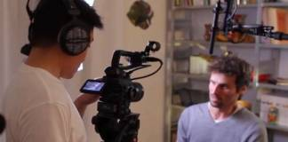 How to Shoot a Video Interview the Successful Way