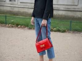 How to Wear and Style Cropped Jeans for the Whole Year