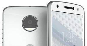 Motorola Z Style