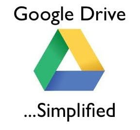 how to use google drive without internet