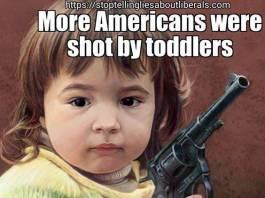 Gun law in america