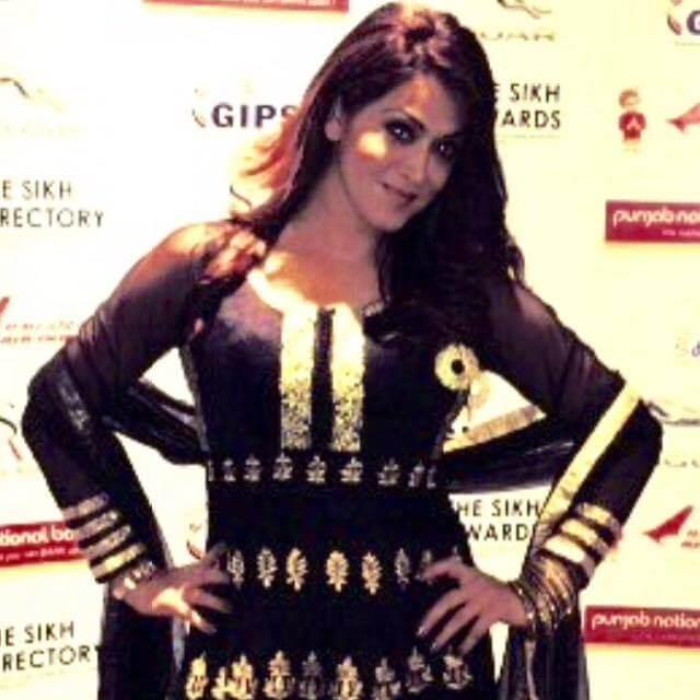 Sonia Dutta - Best Radio Presenter in London