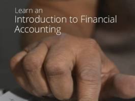 Accounting and Finance Terms