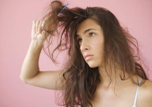 How to Repair Your Damaged Hair the Easy Way