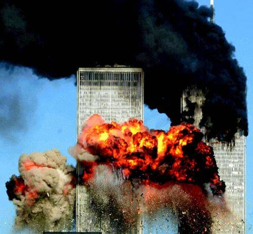 The 9/11 Attack is Nothing But Bin Laden's Fatal Strategic Miscalculation