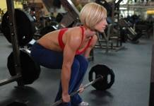 For Women: Reasons why You Should Lift Some Weights