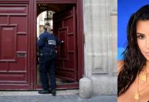 Kim Kardashian Robbed while Inside a Luxurious French Apartment