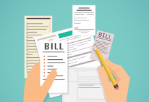 Things to do When You Cannot Pay the Bills