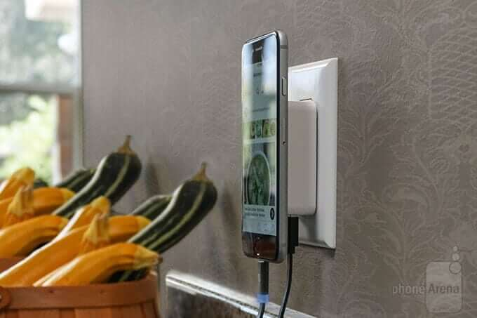 MagicMount Wall Charger